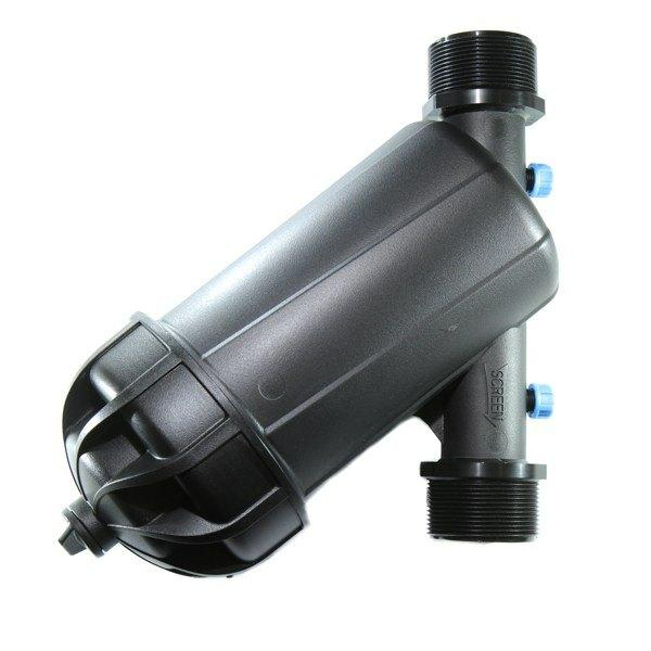 """Фільтр Presto-PS сітчастий 2"""" дюйма для крапельного поливу (FSY-02120)"""