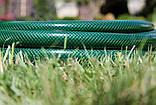 Шланг садовий Tecnotubi Euro Guip Green для поливу діаметр 5/8 дюйма, довжина 25 м (EGG 5/8 25), фото 3