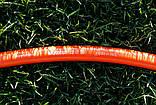 Шланг садовий Tecnotubi Worker для поливу діаметр 3/4 дюйма, довжина 50 м (WR 3/4 50), фото 4