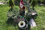 Шланг садовый Tecnotubi Retin Professional для полива диаметр 1/2 дюйма, длина 50 м (RT 1/2 50), фото 8