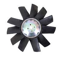 Вентилятор системы охлаждения (крыльчатка) Газель Бизнес дв.4216 Евро-3 11 лопаст. (покупн. ГАЗ), фото 1