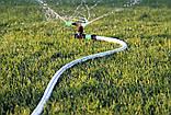 Дощуватель Presto-PS зрошувач кругової Ірис (2914), фото 6