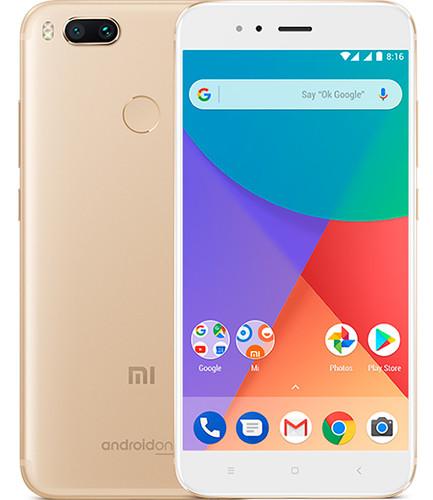 Xiaomi Mi A1 4/32GB Gold Global Version