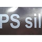 Шланг туман Presto-PS стрічка Silver Spray довжина 100 м, ширина поливу 8 м, діаметр 40 мм (401007-5), фото 4