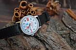 Часы Победа,  наручные. Механизм советский. Корпус новый., фото 5