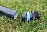 Стартер Presto-PS с резьбой 40 мм для шланга туман Silver Spray 40 мм (GSM-014050), фото 2