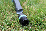 Стартер Presto-PS з різьбленням 40 мм для шлангу туман Silver Spray 40 мм (GSM-014050), фото 3