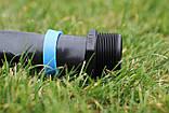 Стартер Presto-PS з різьбленням 40 мм для шлангу туман Silver Spray 40 мм (GSM-014050), фото 4