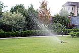 Дощуватель Presto-PS зрошувач кругової регульований Хвиля зовнішня різьба 1/2 дюйма (SP-3103), фото 10
