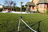 Дождеватель Presto-PS ороситель импульсный для газона (8103D), фото 4