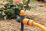 Дождеватель Presto-PS ороситель круговой Тюльпан (8401), фото 5