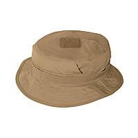 Панама Helikon-Tex® CPU® Hat - PolyCotton Ripstop - Coyote, фото 1