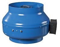 Вентилятор канальный круглый Vents ВКМ 125