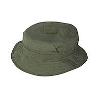 Панама Helikon-Tex® CPU® Hat - PolyCotton Ripstop - Olive Green, фото 1