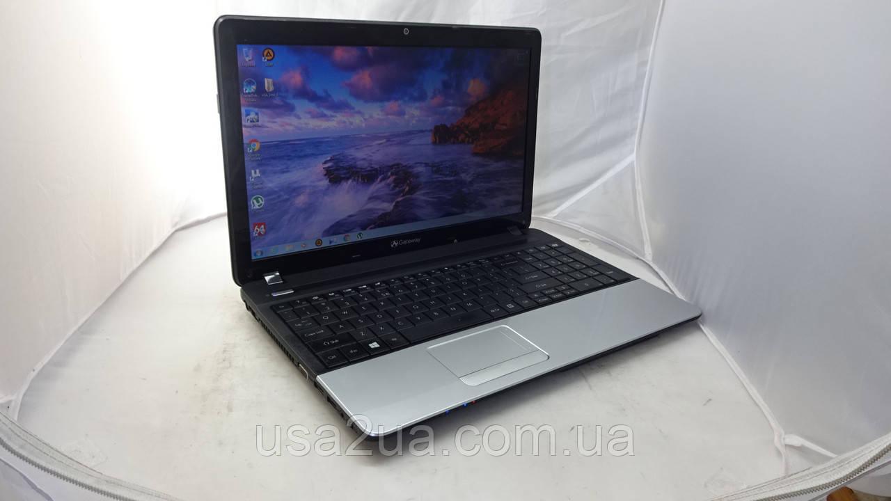 15.6' Ноутбук ACER Gateway NE56 Core I5 2Gen 4Gb 320Gb WEB Кредит Гарантия Доставка