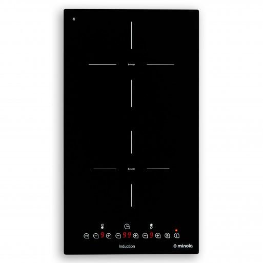 Поверхность Индукционная Domino Minola MI 3042 GBL