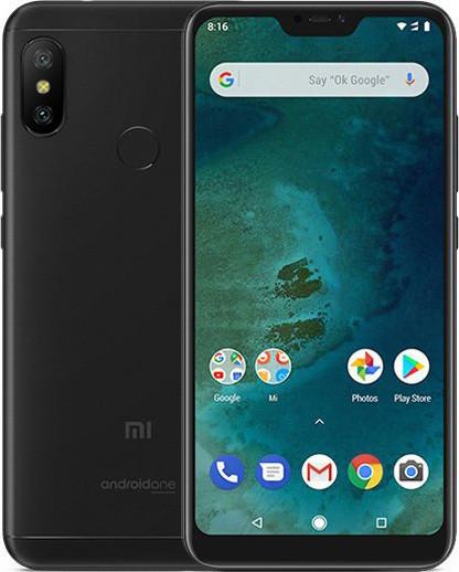 Xiaomi Mi A2 Lite 4/64 Black