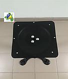 Подстолье B-СТL4. Металлические базы опоры для столов., фото 2