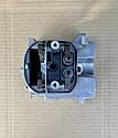 Цилиндр с поршнем в сборе для 4-х тактной мотокосы, фото 5