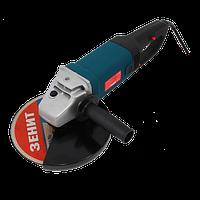 Угловая шлифовальная машина ЗУШ-230/2200 833543