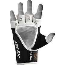 Перчатки ММА RDX Hammer S, фото 2