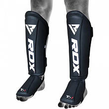 Накладки на ноги, защита голени RDX Molded M