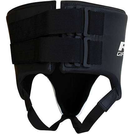 Профессиональная защита паха RDX Leather S, фото 2