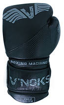 Боксерские перчатки V`Noks Boxing Machine 16 ун., фото 2