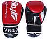 Боксерські рукавички V'Noks Lotta Red 12 ун., фото 4