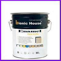 Aqua Enamel, емаль акрилова, емаль для дерева, емаль для металу, эмаль для дерева, эмаль для метала