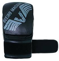 Снарядні рукавички V'Noks Boxing Machine L/XL, фото 3