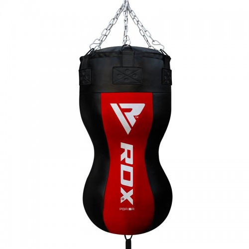 Боксерская груша силуэт RDX Red New 1,2 м (50-60 кг)
