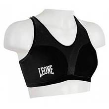 Защита груди женская Leone Black L