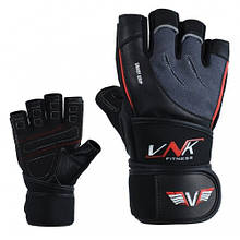 Перчатки для фитнеса VNK SGRIP Grey XL