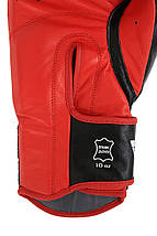 Боксерские перчатки V`Noks Inizio 12 ун., фото 3