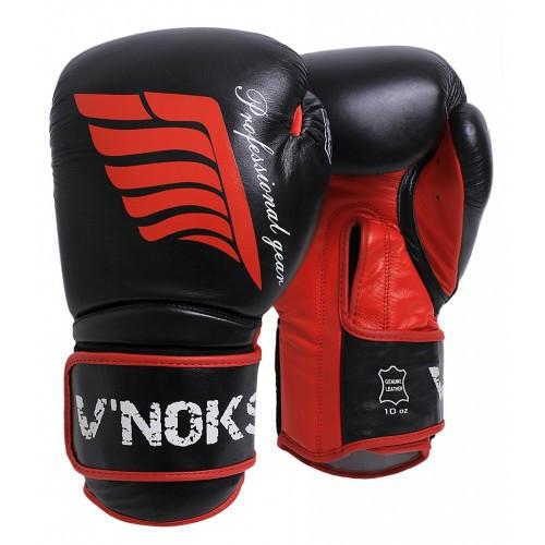 Боксерские перчатки V`Noks Inizio 16 ун.