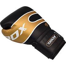 Боксерские перчатки RDX Bazooka 2.0, 12ун., фото 3