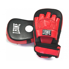 Лапы Leone Master Protections Red (пара)