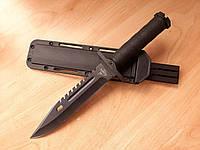 Нож охотничий туристический тактический Gerber 2358А