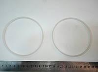 Кільце фторопластове на втулку цапфи