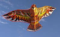 Воздушный змей Орел Сокол Гигантский
