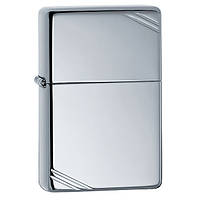 Zippo 260 VINTAGE high polish chrome