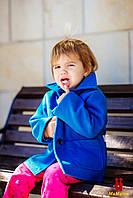 Пальто для ребенка(кашемировое)
