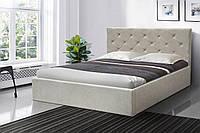 Кровать двуспальная Атланта с подъемной рамой 160-200 см
