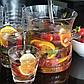 Набор средних стаканов Паутинка Sakura SK-2081 - 2 шт 300 мл, фото 4