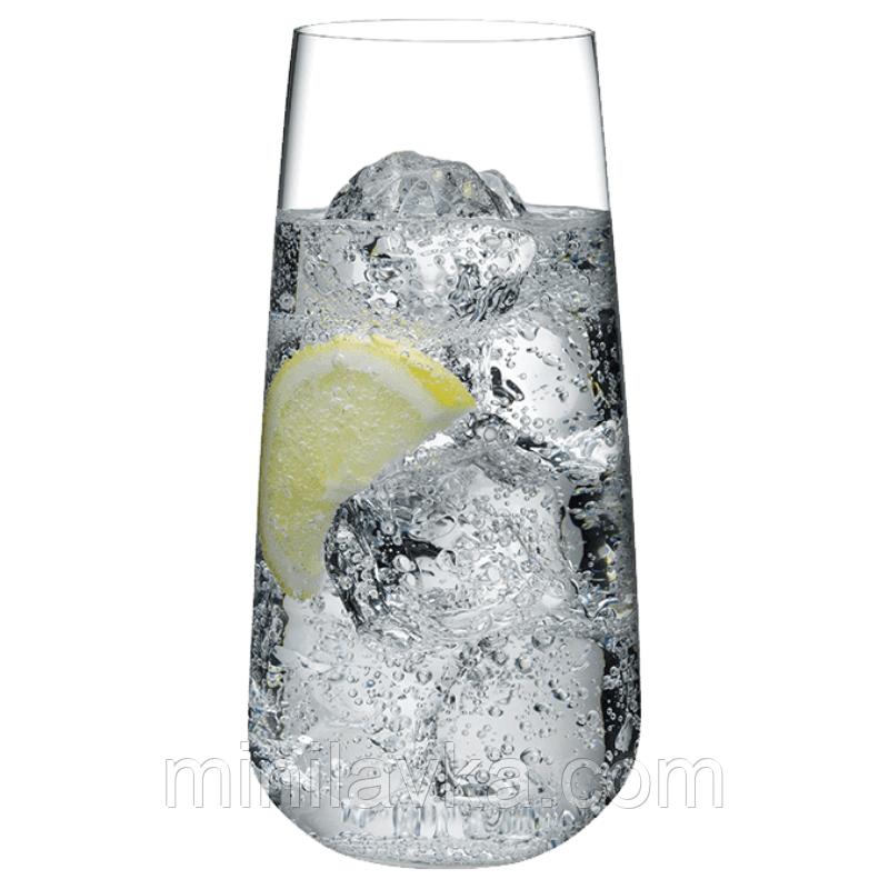 """Набор стаканов """"Mirage"""" mini Nude Glass - 4 шт. 330 мл"""
