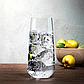 """Набор стаканов """"Mirage"""" mini Nude Glass - 4 шт. 330 мл, фото 2"""
