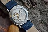 Годинник Перемога - Гагарін, наручні. Механізм радянський. Новий Корпус., фото 6