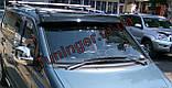 Козирьок на лобове скло Mercedes Vito 2003- /Viano 2003-, фото 2