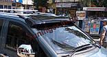 Козирьок на лобове скло Mercedes Vito 2003- /Viano 2003-, фото 3